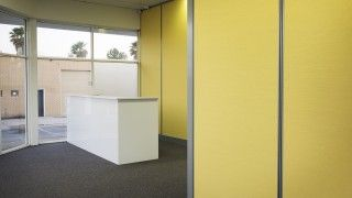 Office Fit Outs in Perth