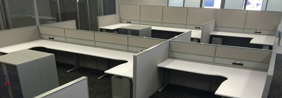 Office work stations Perth WA