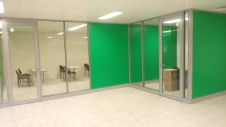 Office Partitions Perth