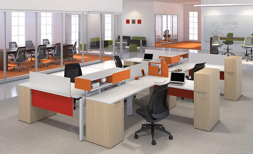 Firout in Office Workstations
