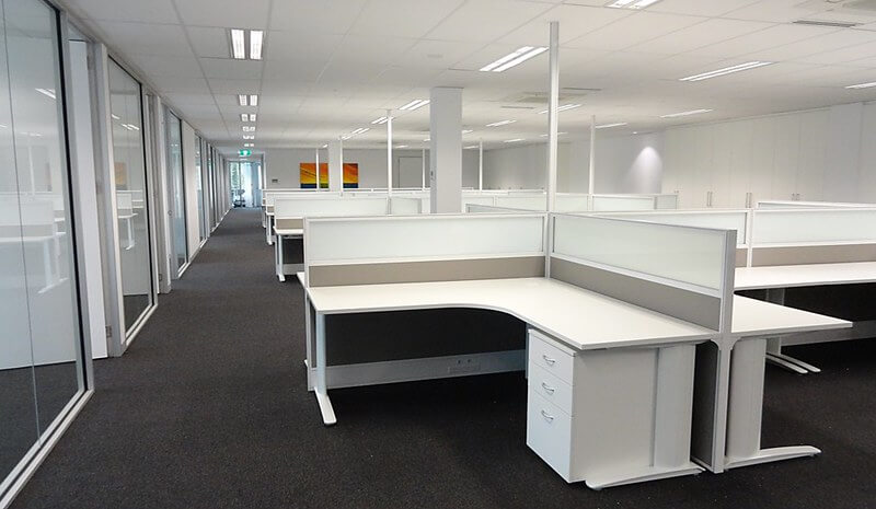 Give Your Perth Office a New Look with 2020 Office Fitouts