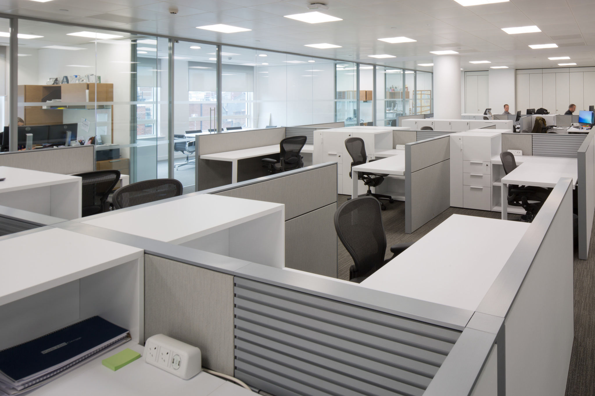 Tips for Achieving a Successful Office Fit Out