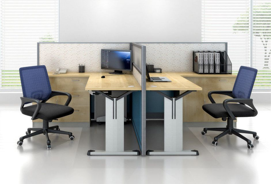 Everything You Need To Know About Office Partitions