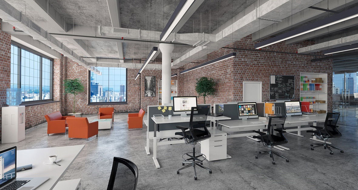 Redesign Office Space
