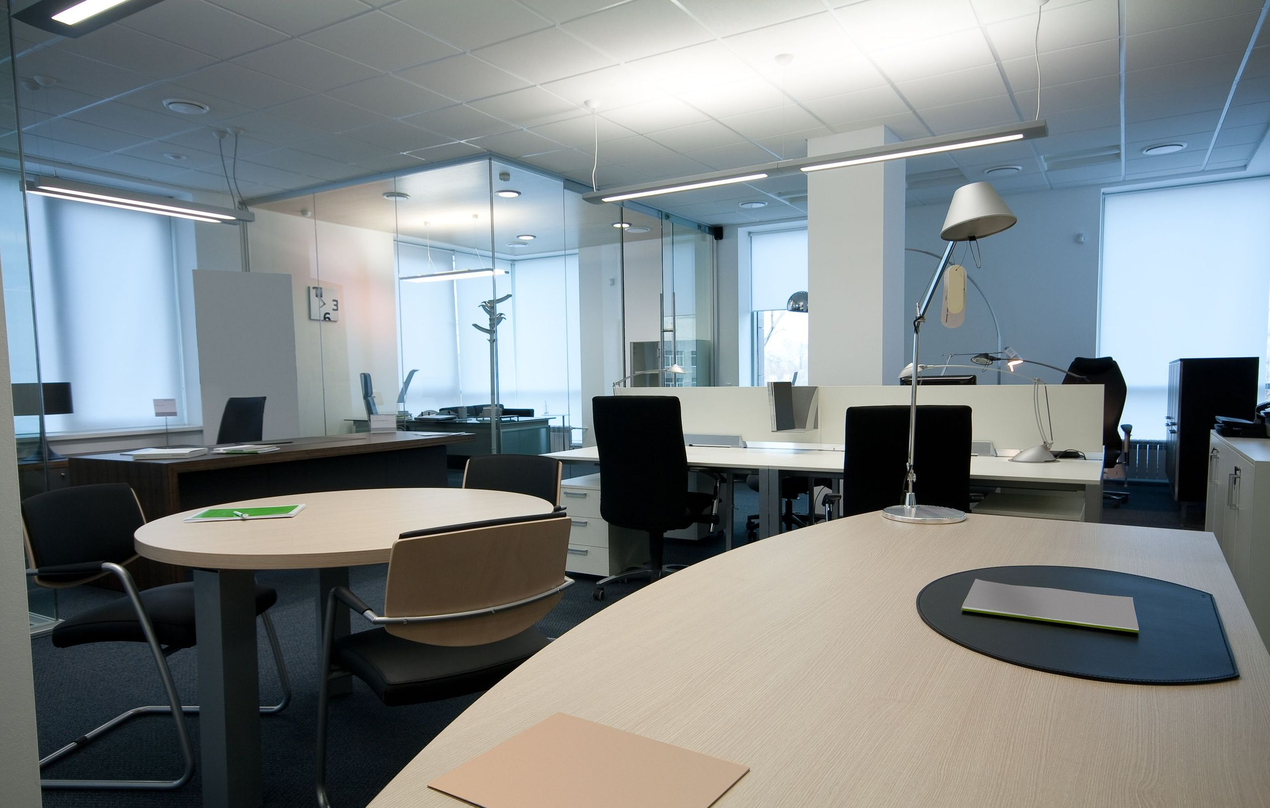 Follow these 6 Tips to Make Your Office Fit-out Perfect