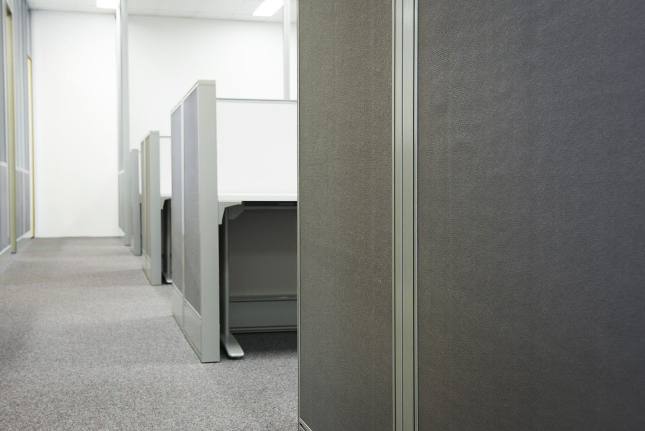 How Office Workstations are Beneficial for Your Employees