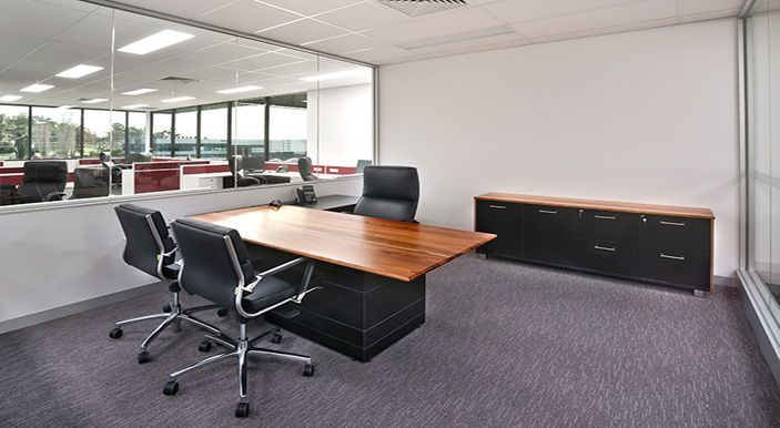 Common Mistakes to Avoid in Office Fitouts