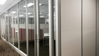 Office re-fit Perth WA