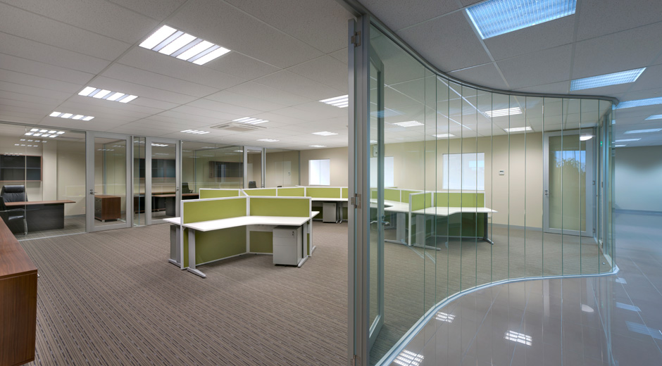office fitouts in Perth
